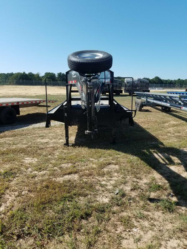 2020 Starlite Trailers Gooseneck Equipment Trailer