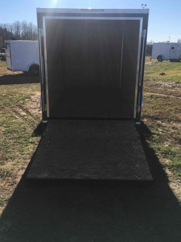 2021 Doolittle Trailer Mfg BL6X10S Enclosed Cargo Trailer