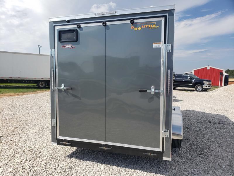 2021 Doolittle Trailer Mfg BL7X16K Enclosed Cargo Trailer