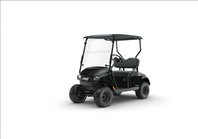 2021 E-Z-GO Valor Electric 48V Golf Cart