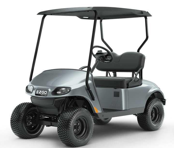 2021 E-Z-GO Valor EX1 Gas Golf Cart