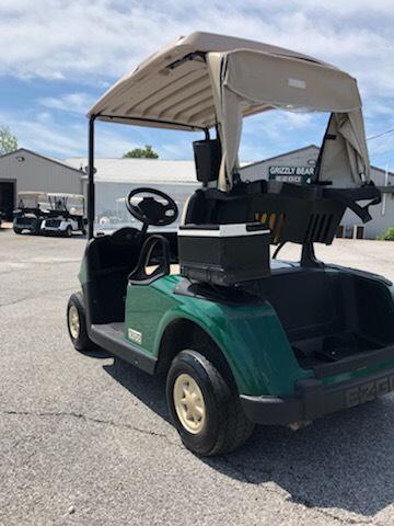 2015 E-Z-GO RXV Golf Cart