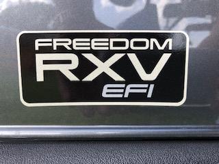 2019 E-Z-GO RXV EFI