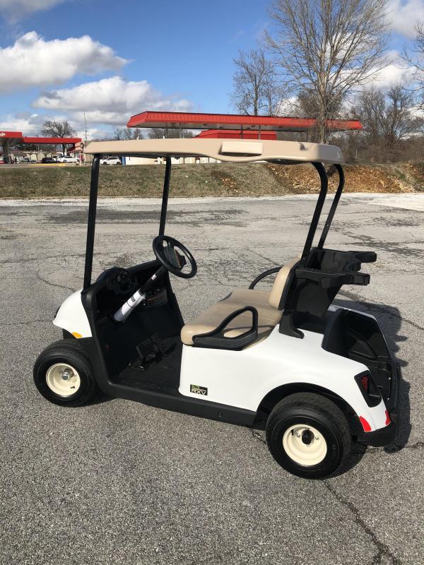 2020 E-Z-GO Freedom RXV Elite Golf Cart
