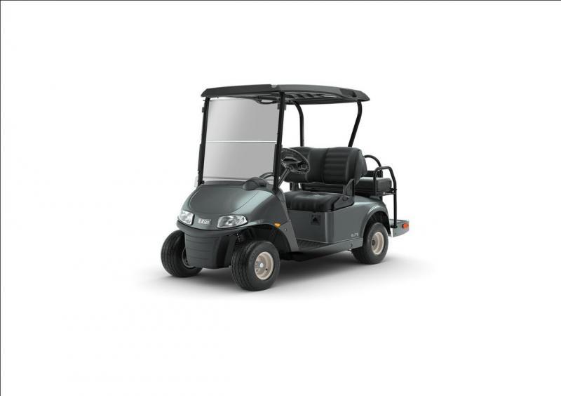 2021 E-Z-GO Freedom RXV Elite Golf Cart