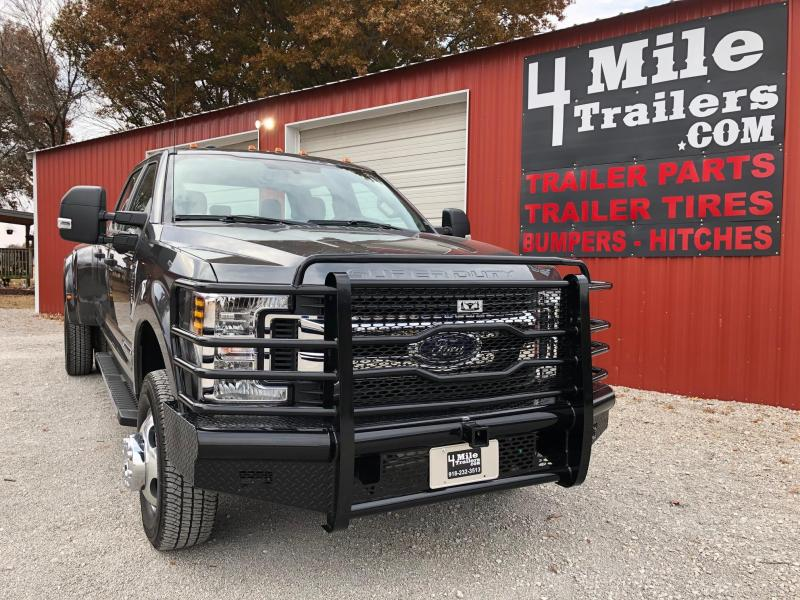 17-21 GR Ford Front Replacement Bumper