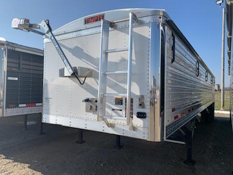 2019 Timpte 4066 Grain Hopper