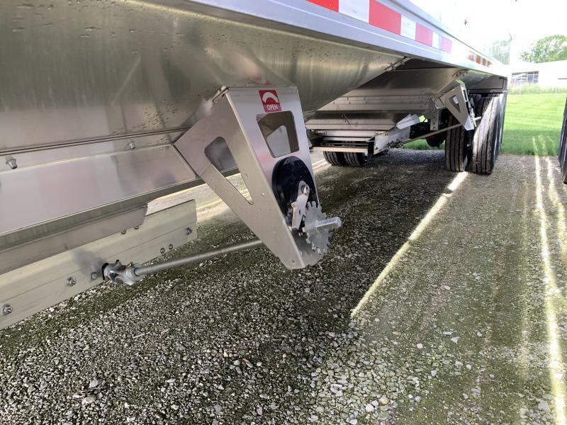 2022 EBY Generation Grain Hopper