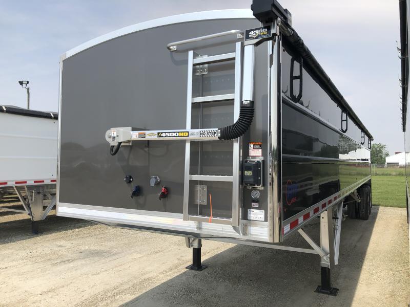 "2021 EBY 40'X96""X66"" Generation Grain Hopper"