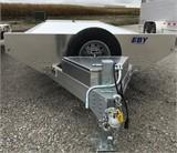 """2021 EBY 24'6""""x102"""" Deck Over-14k- Tradesman Package"""