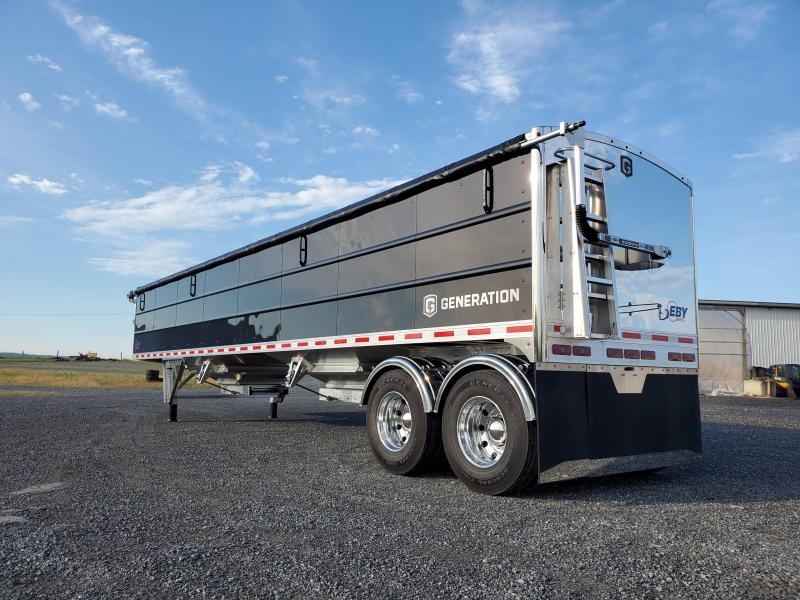 2020 EBY Generation Grain Hopper