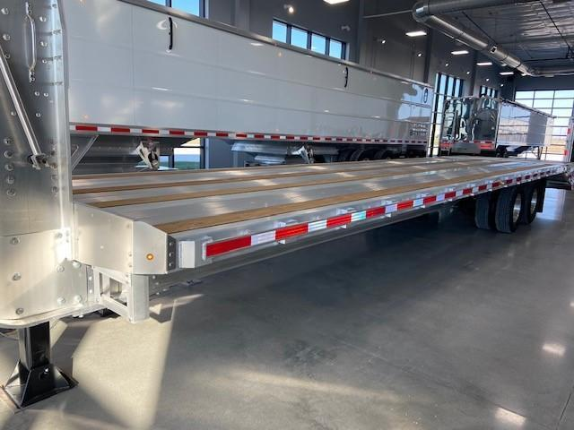 "2021 EBY 35'x102"" Equipment Trailer- 12k Axles"
