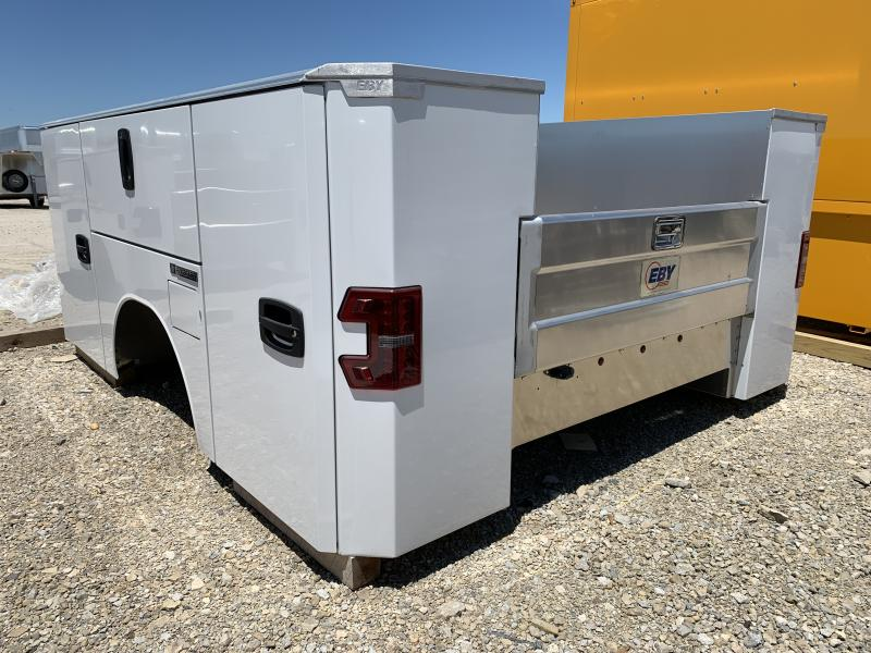 2020 EBY RENEGADE Truck Bed