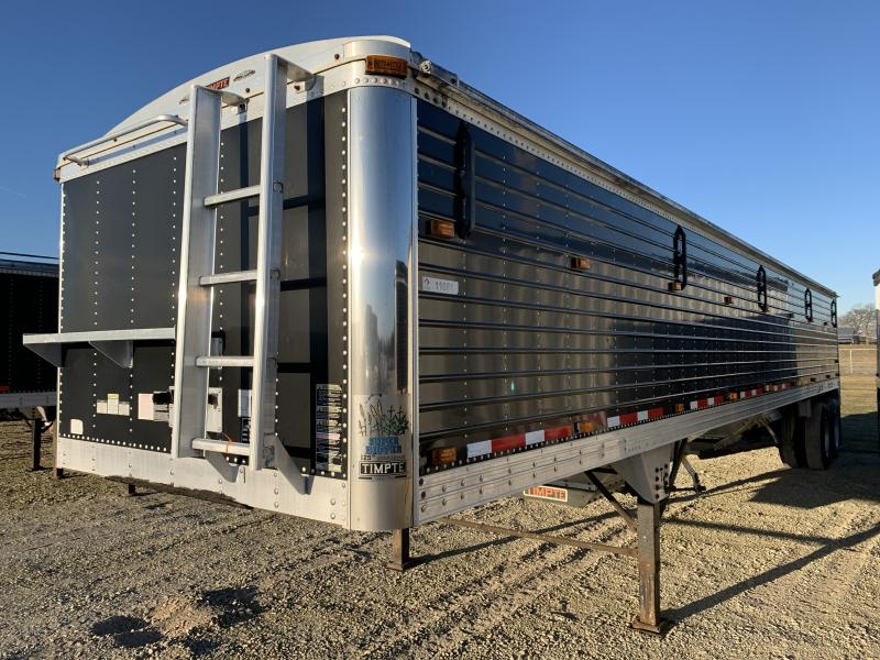 2010 Timpte 4066 Grain Hopper