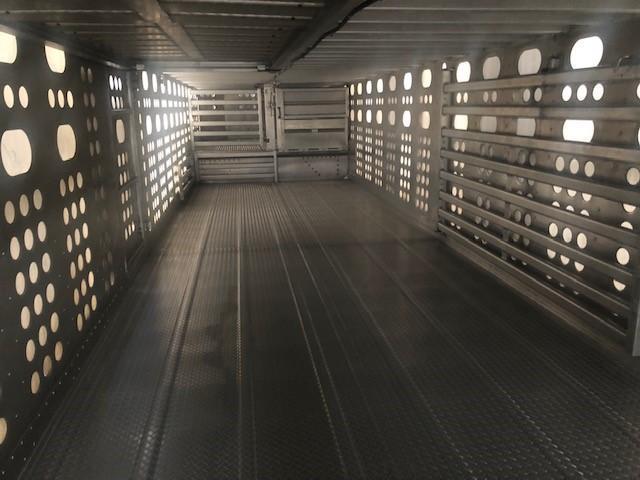 """2011 MERRITT 53'x102"""" SHALLOW POT"""