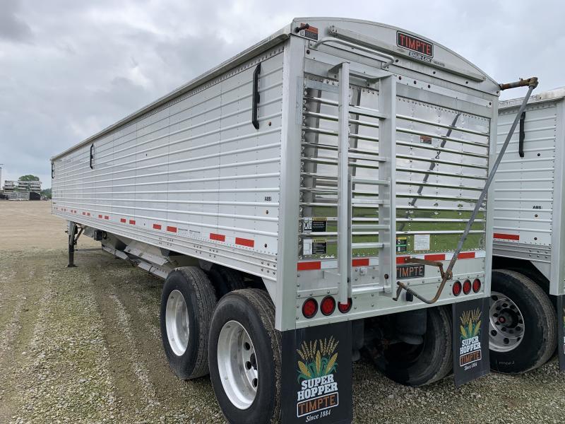 2018 Timpte 4066 Grain Hopper