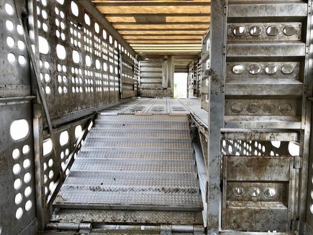 2012 EBY BULL RIDE Livestock