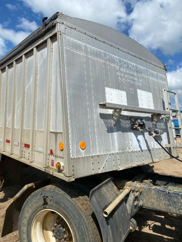 1986 Other Hopper Other Trailer