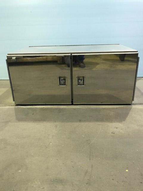 2019 EBY Eby Custom Toolbox E Other Trailer