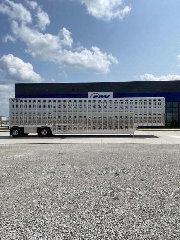 "2022 EBY Bull Ride53'x102""x13'6"" Combo Pot"