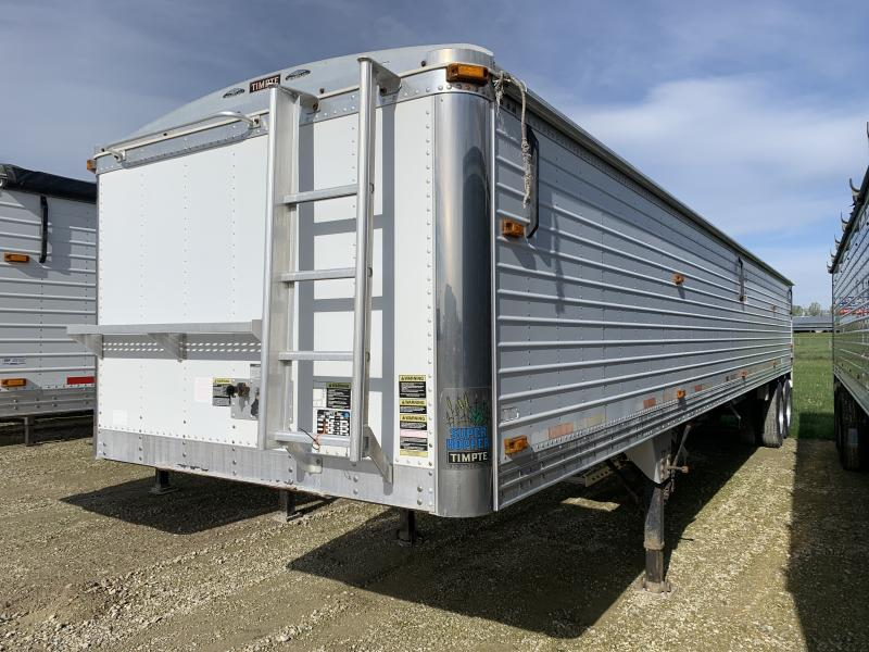 2004 Timpte 4066 Grain Hopper
