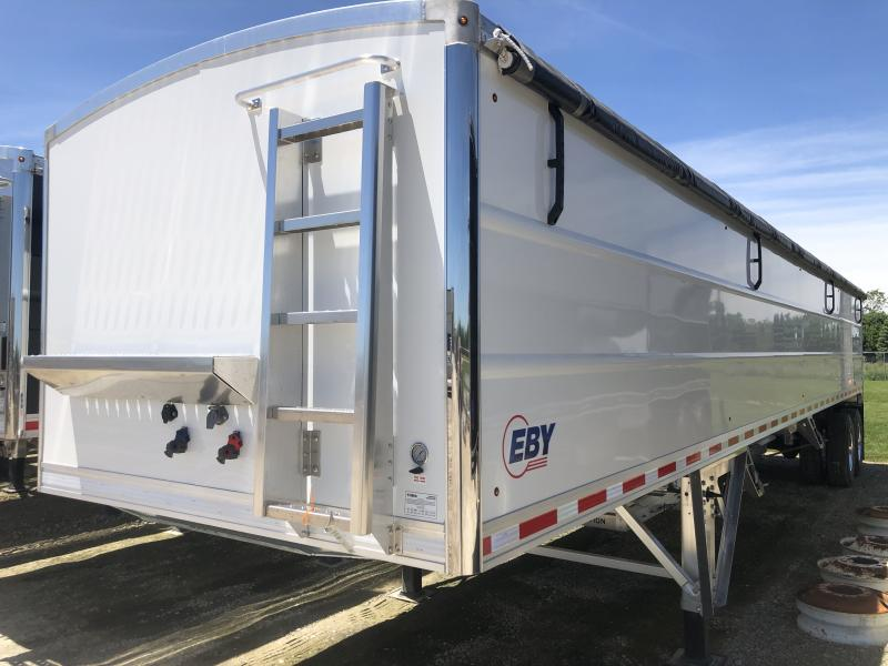"2021 EBY 40'X96""X66"" Generation Grain Trailer"