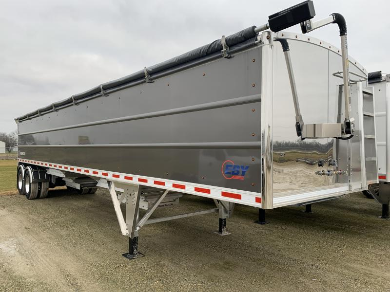 2021 EBY Generation Grain Hopper