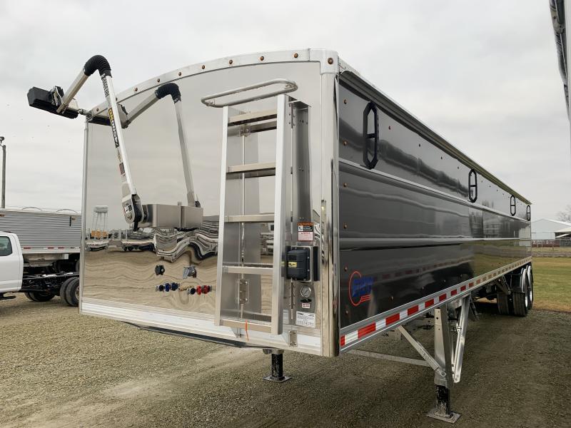 2021 EBY Generation Grain Hopper