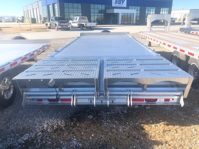 "2020 EBY DO14K 20' x 102""- Tradesman 50-50 RAMP  BH Equipment"