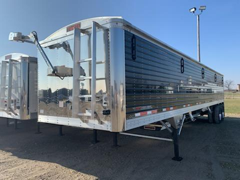 2018 Timpte 4066 Grain Hopper