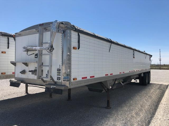"2006 Timpte Super Hopper 42'X96""X66""- Commercial Tubs"