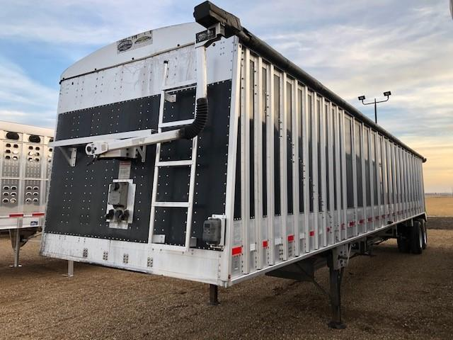 2015 Other Cornhusker Grain Hopper