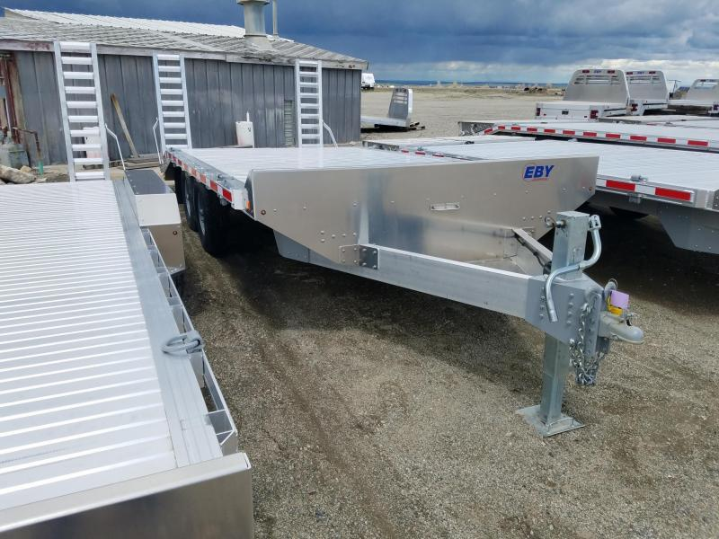2020 EBY DO14K18 Equipment Trailer
