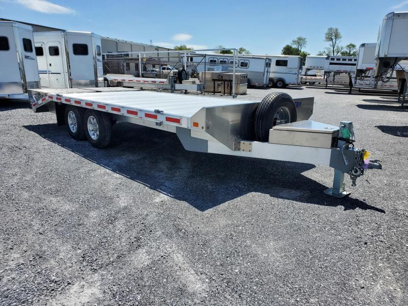 2021 EBY DO14K Equipment Trailer