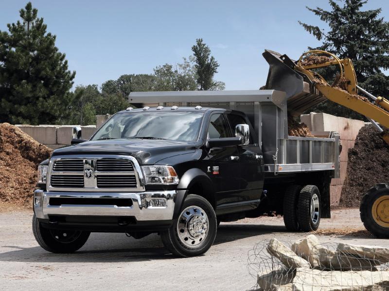 2021 EBY GPD Truck Bed