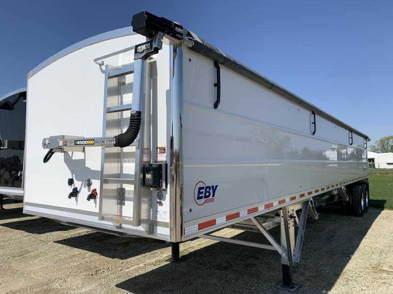 2022 EBY Generation Grain Hopper