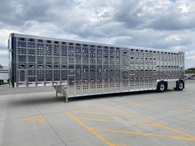 2022 EBY Bull Ride Livestock