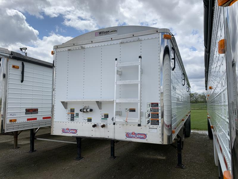2008 Wilson Trailer Company Hopper Grain Hopper