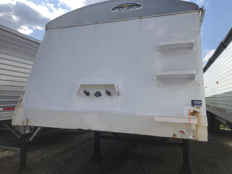 2004 Drake 2XL Grain Hopper