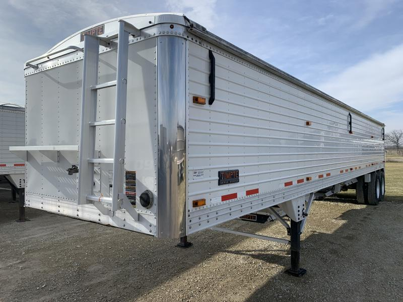 2016 Timpte 4066 Grain Hopper