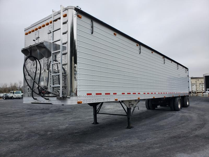 2017 EBY Live Floor Other Semi-Trailer