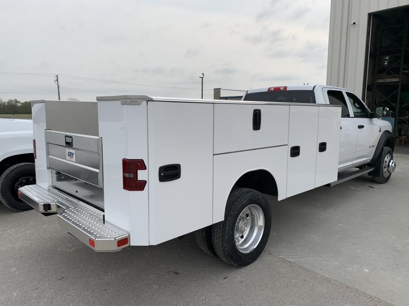 2021 EBY Renegade Truck Bed