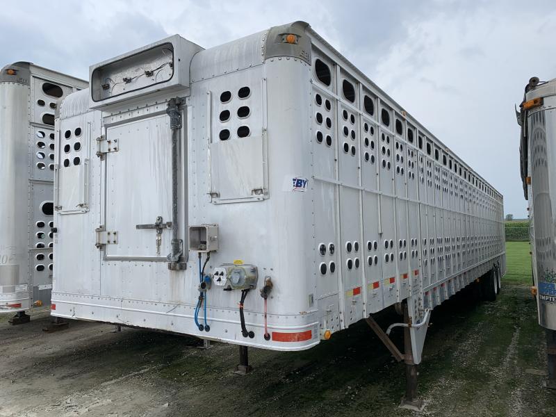 2002 EBY Ground Load Livestock