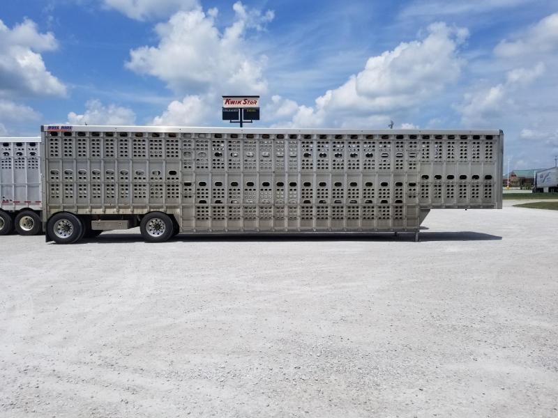 """2016 EBY Bull Ride 53'x102"""" Spread"""