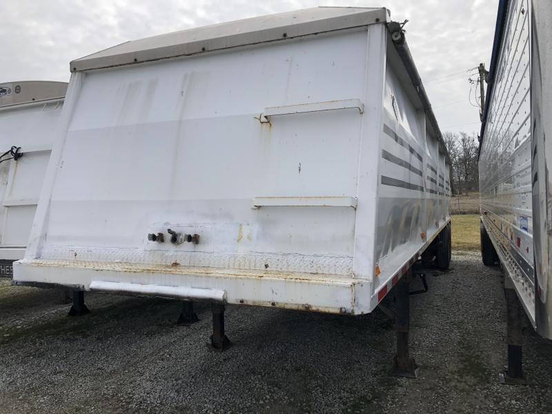 1995 Wheeler 38 x 96 x 66  Hopper