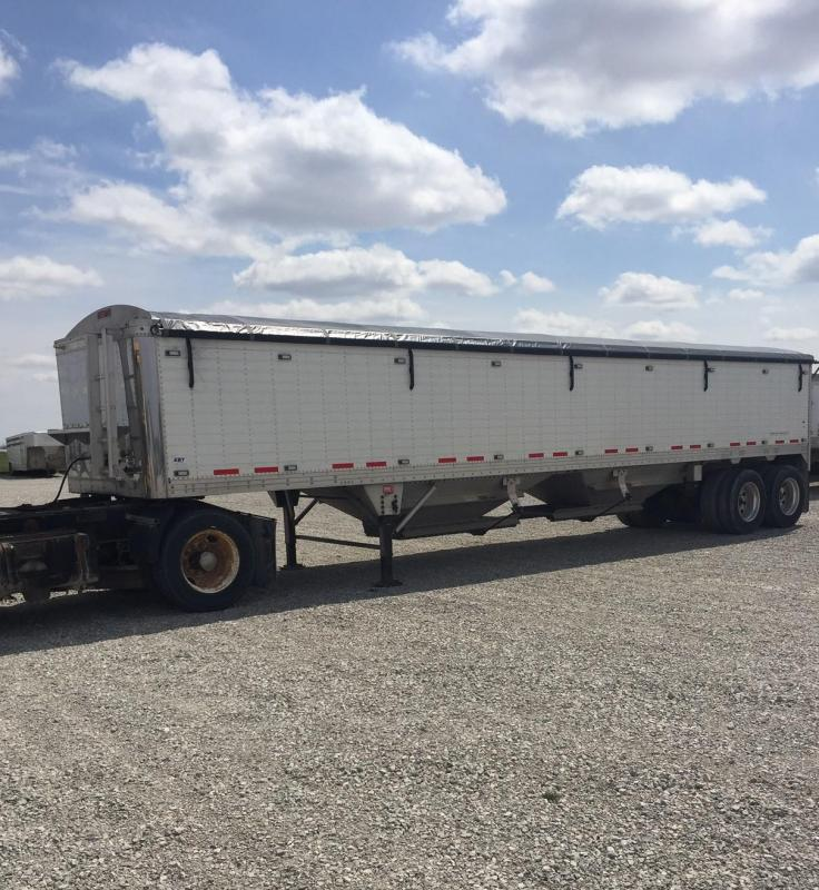 2015 Timpte 2015 Timpte   (Trade)  Grain Trailer