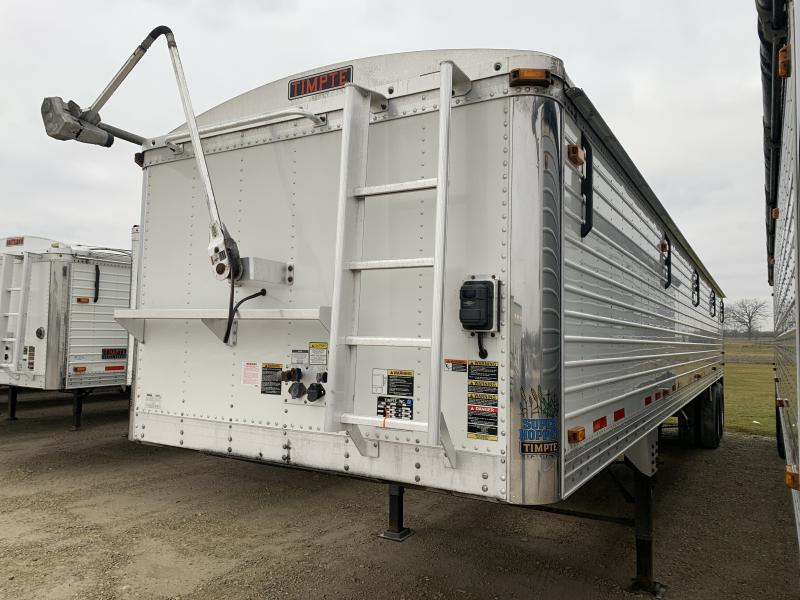 2012 Timpte Used Grain Hopper