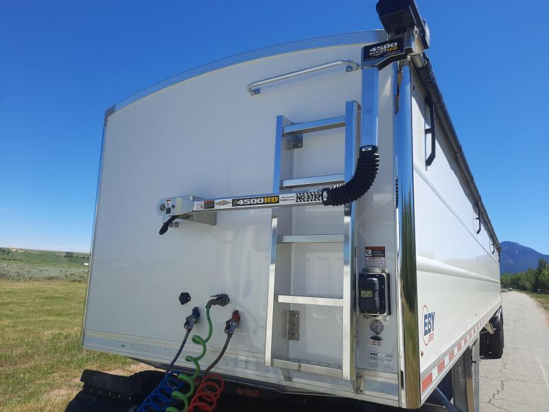 2022 EBY GENERATION 42' Other Trailer