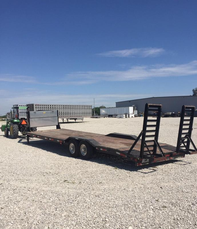 2010 Other GN Equipment Trailer