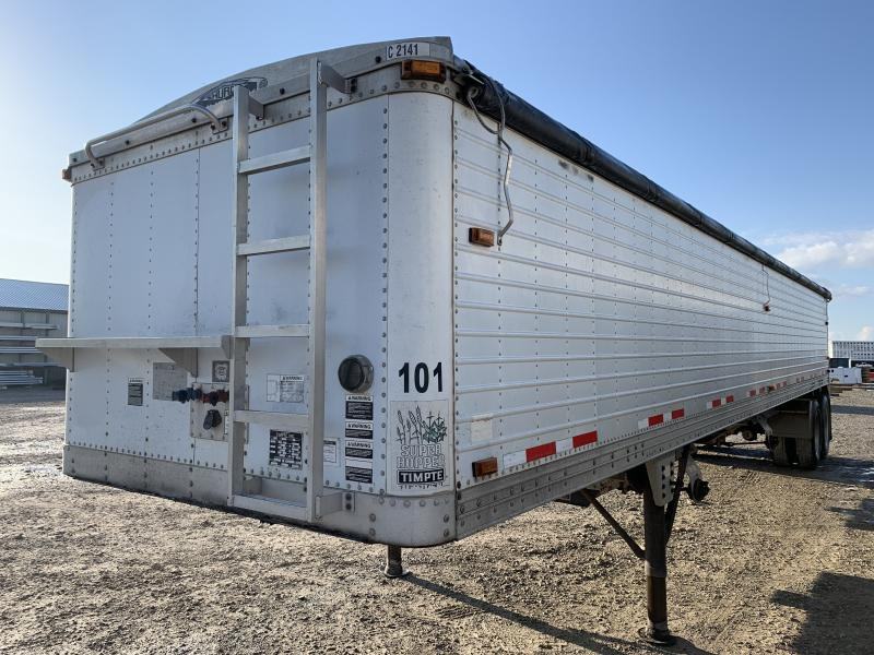 1999 Timpte 4066 Grain Hopper